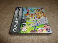 Chicken Shoot Brand New Factory Sealed Game Boy Advance GBA