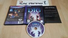 PC THE DIG LUCASARTS CLASSIC COMPLETO PAL ESPAÑA