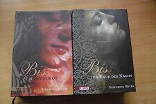 Stephenie Meyer - Biss zum Ende der Nacht / Biss zum Abendrot