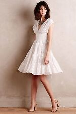 New Anthropologie  Dress by Tracy Reese Plenty size 12 , L $448