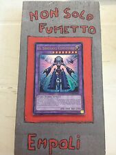 YU GI OH EL SHADDOLL CONSTRUCT DUEA-EN049 -BAMBOLAOMBRA COSTRUTTO  NEAR MINT ENG
