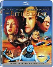 Fifth Element (2007, Blu-ray NIEUW) BLU-RAY/WS