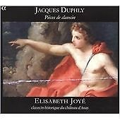 DUPHLY: PICES DE CLAVECIN NEW & SEALED