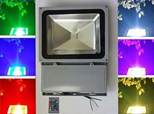 100w RGB Light Trendmart? Led Floodlights Waterproof Led Outdoor Lights Color Ac