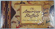 American Buffalo Coin & Currency Set DGH