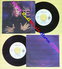 LP 45 7'' SHEILA E Love bizarre 1985 italy WARNER 92 8890-7 no cd mc dvd
