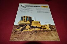 Caterpillar D5H Crawler Dozer Dealer's Brochure DCPA4 ver6