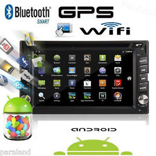 TOCADO Android 4.4 2DIN In-dash GPS Navigation Car Stereo DVD Player 3G WiFi BT