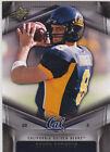 Aaron Rodgers CAL College Football UPPER DECK SPX Card Green Bay Packers!