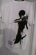 Tenchu Fatal Shadows Rare Promotional T-shirt size XL