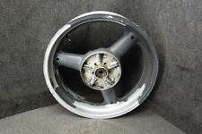 01 Suzuki SV650 SV 650 Rear Rim Wheel R30