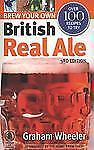 Brew Your Own British Real Ale (Camra), Wheeler, Graham, New Books