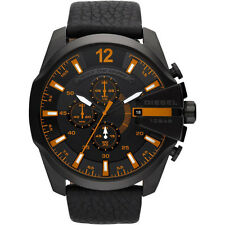 NEW DIESEL DZ4291 MENS MASTER CHIEF WATCH - 2 YEAR WARRANTY