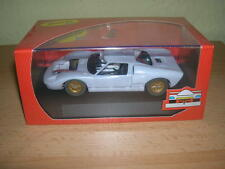 Slot.it Ford GT40 GT 40 MKII white kit Bausatz, 1:32 Neu CA20z Neu+OVP