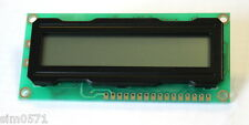 Display LCD 2 righe - 16 caratteri