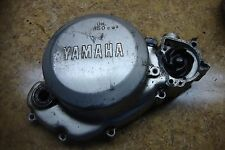 1991 Yamaha Dirt Bike YZ80 YZ 80 Engine Clutch Cover Panel Case E4