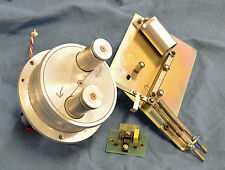 Studer A800 MK III Multichannel Tape Right Hand Tension Sensor Rollers/Dashpot