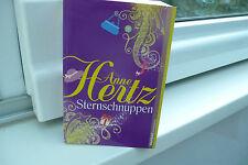 BUCH STERNSCHNUPPEN ANNE HERTZ ROMAN TASCHENBUCH BOOK !!!!!!!!!!!!!!!!!!!!