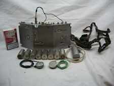 "USSR Russian SPY KGB Portable  Radio Transmitter  finder ""Owl"" (Сова) Super Rare"