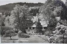15517 Foto AK Mittel Schreiberhau im Riesengebirge Karl Hauptmann Haus 1930