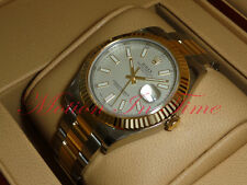 Rolex Oyster Perpetual Datejust II 41mmYellow Gold/Stainless Steel Oyster 116333