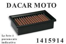 1415914 FILTRO DE AIRE MALOSSI BMW R 1200 GS ADV es decir, 4T 2006- 2012