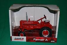 Ertl Case Framall A Case IH Agriculture McCormick Deering  Tractor NM