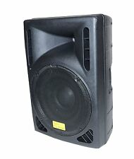 "SONIC PRO AUDIO - DMW0315AUES 15"" Powered/Passive Speaker Combo USB SD Card"