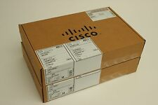 BRAND NEW IN BOX Cisco C2960X-STACK Flexstack Stacking Module w/ Stack Cable