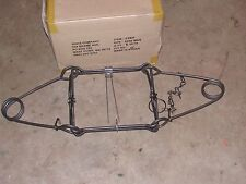 1 New Duke 330  animal body traps/Beaver/ Otter trapping