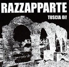 Razzapparte-Tuscia Oi! CD (2010) anfibio Records/ITALIA OI-Punk