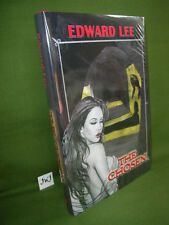 EDWARD LEE THE CHOSEN SIGNED NUMBERED LIMITED EDITION HB MINT AND UNREAD
