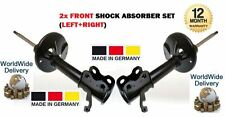FOR TOYOTA COROLLA 1992-2001 NEW 2 X FRONT LEFT + RIGHT SHOCK ABSORBER  SHOCKER