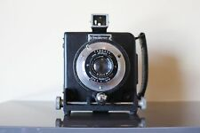 Rare Vintage Printex Press Camera (1940's) - Medium Format Camera