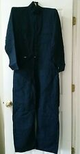 Nomex Coveralls, Hood, and Gloves.