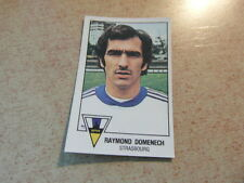 original FOOTBALL STICKERS PANINI FOOT 79 1979 Raymond DOMENECH (Nr 291)