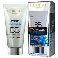 Loreal Youth CODE Luminizer BB Cream SPF15 50ml Luce a Fair