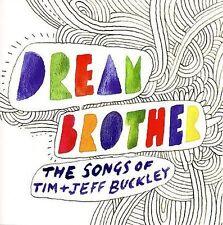 Dream Brother: The Songs of Tim & Jeff Buckley CD 2006 MINT Sufjan Stevens CHEAP
