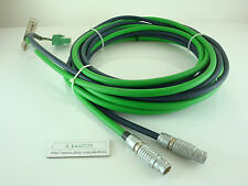 Cable for Loadpoint Spindle Motor Brushless DC & Sieb Meyer Drive