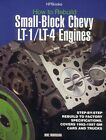 Rebuild LT1 LT4 Small-Block Chevy Engines GM CORVETTE WORKSHOP REPAIR MANUAL