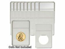 BCW - Display Slab with Foam Insert-Combo, Small Dollar White, 10 pack