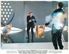 Casino Royale Original James Bond Lobby Card David Niven Barbara Bouchet 1967