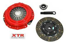 XTR STAGE 1 CLUTCH KIT BERETTA CAVALIER CORSICA GRAND AM SUNBIRD 2.3L 2.8L 3.1L