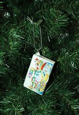 The Game of Life Board Game Christmas Ornament