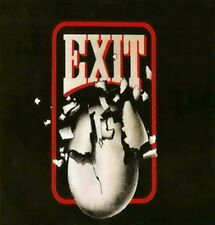 "Exit ('75 Swiss Progrock):  ""S/T"" (Digipak CD Reissue)"