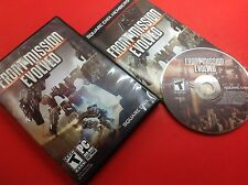 Front Mission Evolved (PC) 50% off shipping on additional purchase