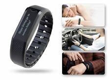 Toprime Fitness Tracker Oled Calling Text Display Bluetooth Sleeping Monitor...