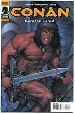 CONAN in ROAD of KINGS #1, NM+,  Variant, Dale Keown,  2011, more in store