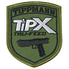 Tippmann Patch - Tippmann TPX