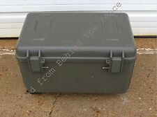 MILITARY MECHANICS Tool Kit  Box Container Kipper Cooper Army Airforce Navy Nice